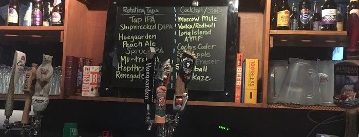 Bier Academy is one of Craft Beer in LA.