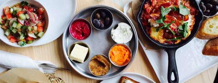 Reunion Cafe is one of Brooklyn Eats Wishlist.