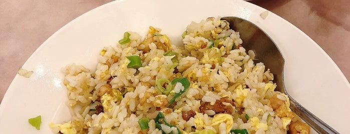 粵香園 is one of Curry : понравившиеся места.