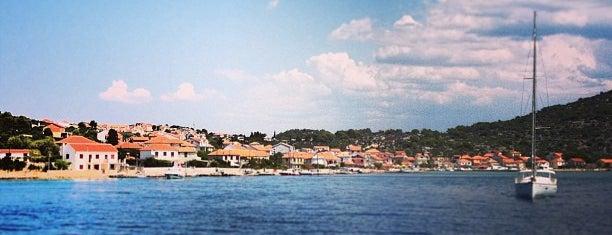 Kaprije is one of Venue da sistemare.