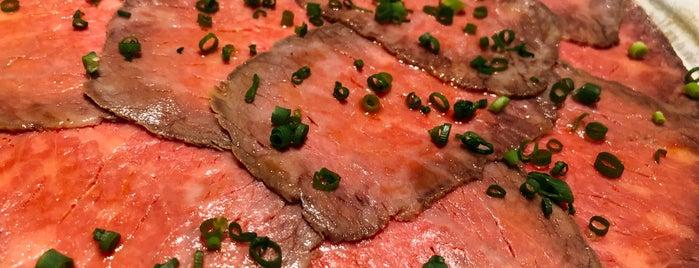肉料理それがし is one of Tokyo Casual Dining.