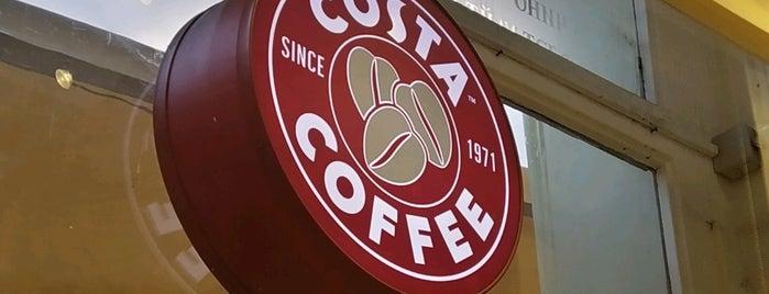 Costa Coffee is one of Mehdiye 님이 좋아한 장소.