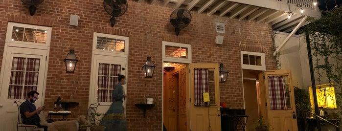 The Elysian Bar is one of Lugares favoritos de Cusp25.
