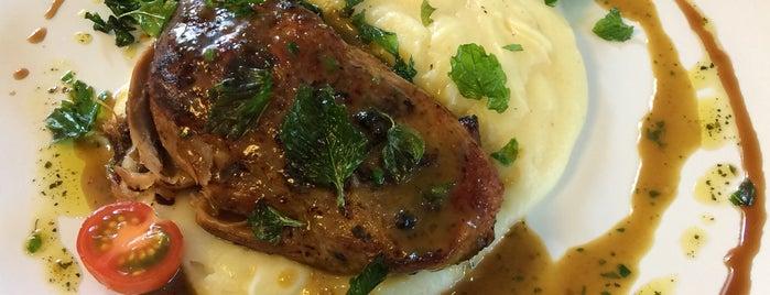 Quignon - Cuisine Et Bon Pain is one of Posti che sono piaciuti a Guilherme.