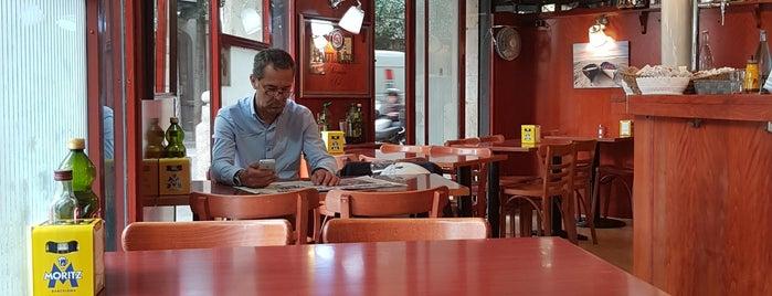 Restaurante La Isla is one of Lieux qui ont plu à Anthony.