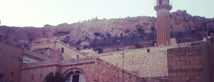 Mardin is one of lets discover mate.