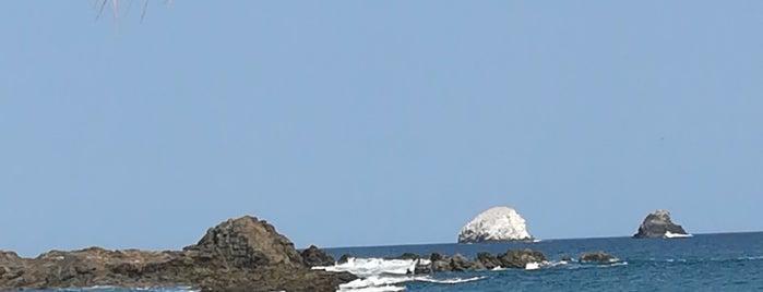 San Agustinillo is one of Orte, die Zazil gefallen.