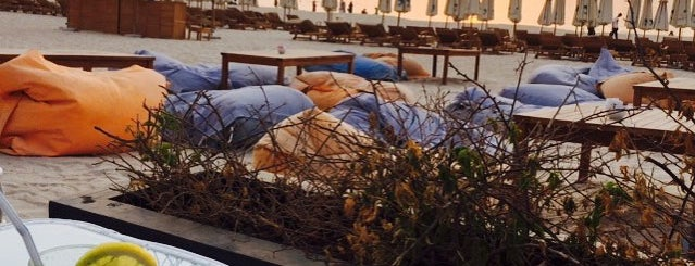 Smoky Beach is one of UAE: Dining & Coffee.