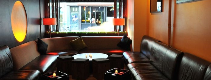 Verlaine Bar & Lounge is one of To-Do.