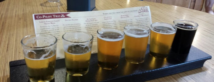 Odell Brewing Company is one of Top craft beer breweries in the USA.