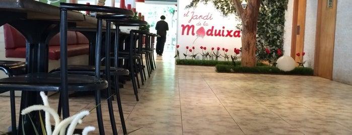 La Maduixa is one of Lidia : понравившиеся места.