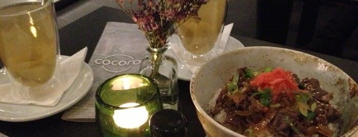 Cocoro is one of Berlin's best food.