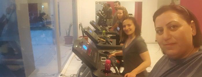 Scream Dance & Fitness is one of Gespeicherte Orte von ÖzLemdeniz53.