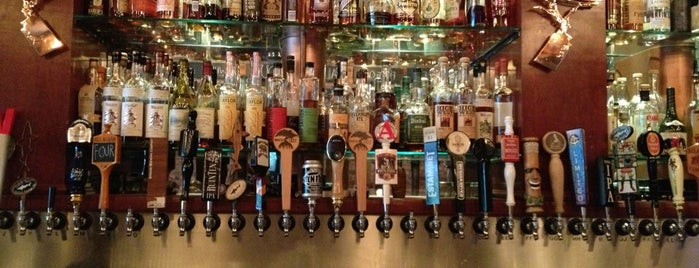 Boneyard Bistro is one of Craft Beer L.A..