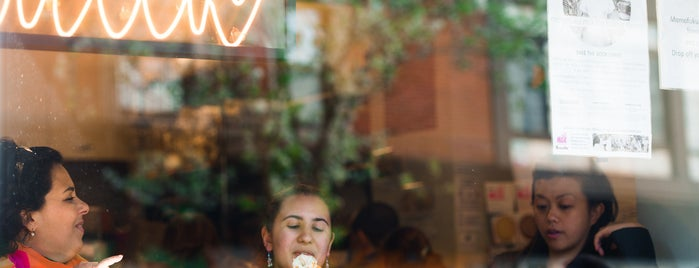 Momofuku Milk Bar is one of The Williamsburg List by Urban Compass.
