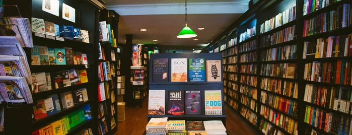 Community Bookstore is one of The Park Slope List by Urban Compass.