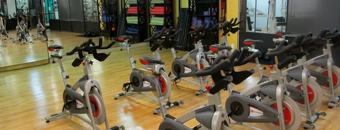 Slope Fitness is one of The Park Slope List by Urban Compass.