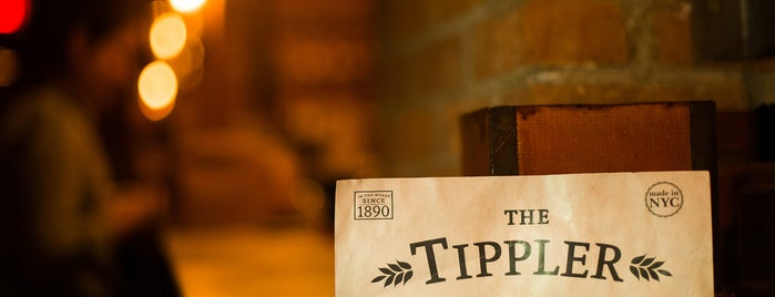 The Tippler is one of nycboro.