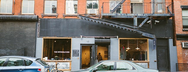 The Boerum Hill List by Urban Compass
