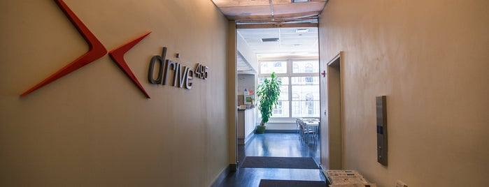Drive495 is one of The Soho List by Urban Compass.