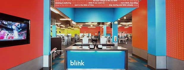 Blink Fitness Noho is one of The Noho List by Urban Compass.