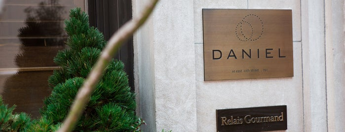 Daniel is one of The Upper East Side List by Urban Compass.