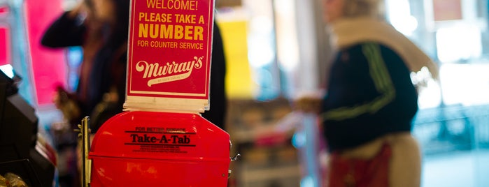 Murray's Cheese is one of The West Village List by Urban Compass.
