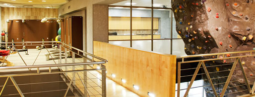 Complete Body is one of The Financial District List by Urban Compass.