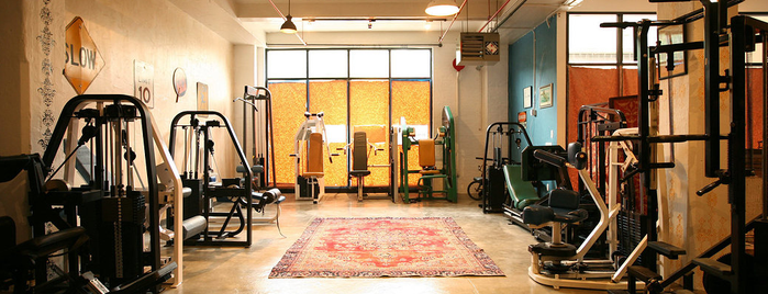 Human@Ease is one of The Greenpoint List by Urban Compass.