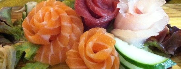 Sushi Salento is one of Italia: south.
