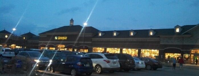 Kroger Marketplace is one of Orte, die Dave gefallen.