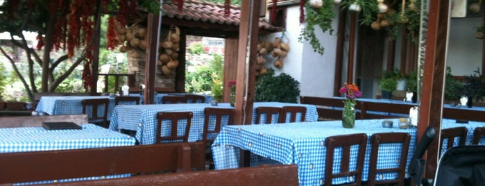 Çeşmebaşı Gözleme Evi is one of Posti che sono piaciuti a Mertesacker.