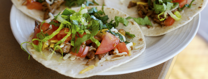 El Palomar Restaurant is one of Santa Cruz Food Favorites.