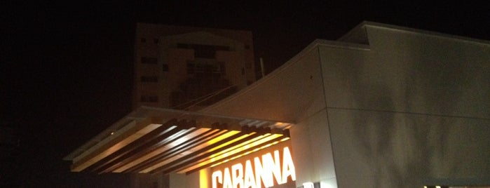 Cabanna is one of Tijuana , I love.