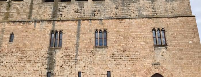 Castillo de Valderrobres is one of Jose Mªさんのお気に入りスポット.