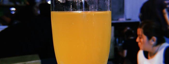 Lemon is one of MaríaMaría : понравившиеся места.