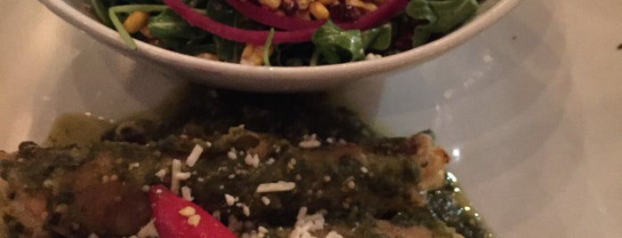 The Herb Box - Midtown is one of Haven't Tried...Yet!.