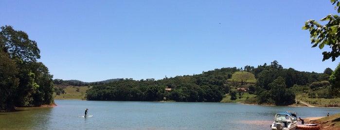 Chácara Recanto das Águas is one of Lugares favoritos de Luis.