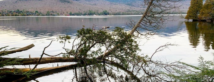 Brewster Peninsula Nature Trails is one of lake.placid.