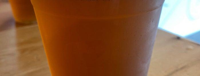 Headflyer Brewing is one of MNN.