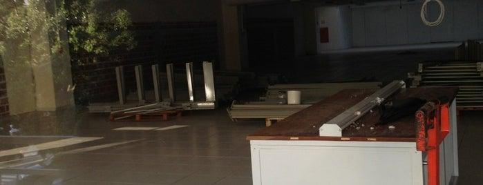 Peg & Faça is one of móveis, acessórios e utilidades para casa.