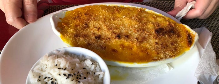 Escondidinho da Amada is one of Pinheiros e Vila Madalena.