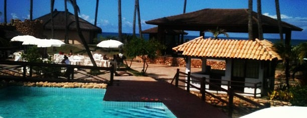 Cana Brava Resort is one of Turismo.