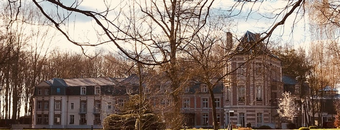 Marc Meurin - Château de Beaulieu is one of France - Paris 🍾🥂.