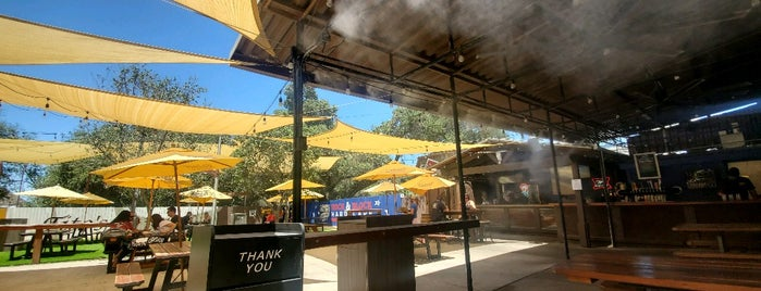 Grand Ole BBQ Flinn Springs is one of San Diego Targets of Opportunity.