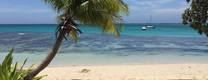 Blue Lagoon Beach Resort is one of Ram's to-do list around the world.