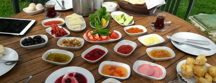 İhsan Dedenin Yeri is one of Kahvaltı.
