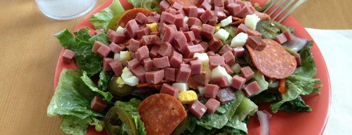 Souper Salad is one of Casey  E'nin Beğendiği Mekanlar.