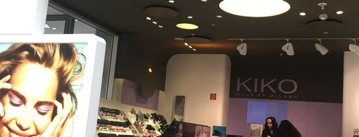 Kiko Store is one of Berlin.