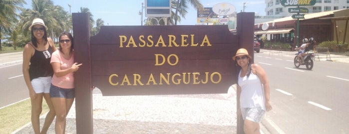 Passarela do Caranguejo is one of Valesca 님이 좋아한 장소.